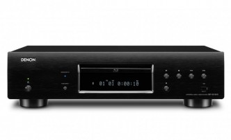 DBT-3313UD 3D Ready Network Universal Disc Player