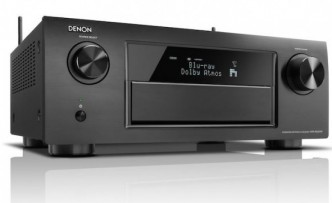 AVR-X6200W 9.2 Channel Network A/V Receiver