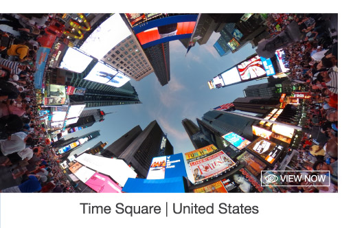 Time Square | United States