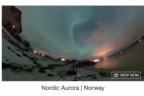 Nordic Aurora | Norway
