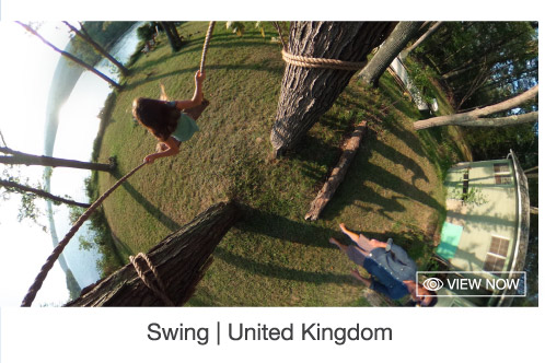 Swing | United Kingdom