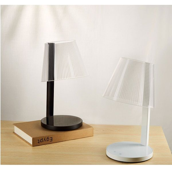 Above Lights Kong Table Lamp with 10W Wireless Charger
