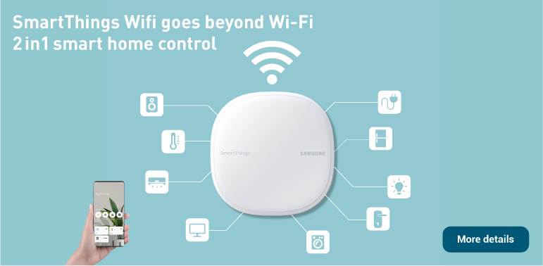 One-stop home Wi-Fi service