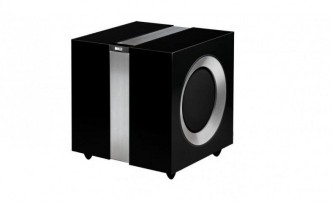 R400b Powered Subwoofer