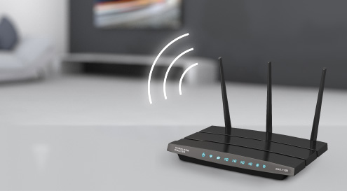 Trade in to boost your home Wi-Fi performance