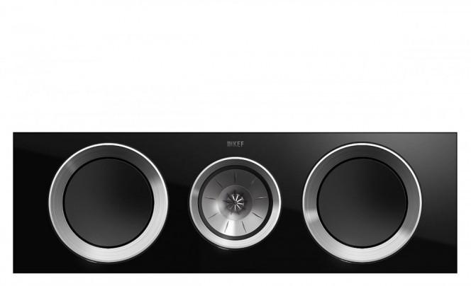 R600c 揚聲器